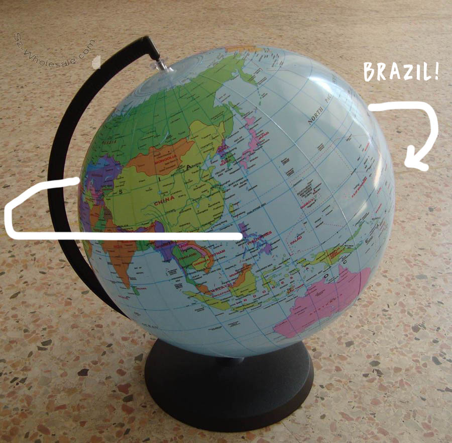 10 rules to break globe