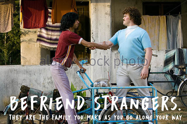 10 rules to break_befriend strangers