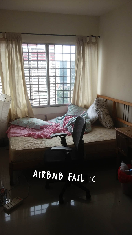 touristvstraveler airbnb